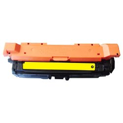 Compatible 648A Yellow (CE262A)