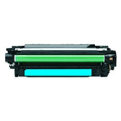 Remanufactured 507A Cyan (CE401A)