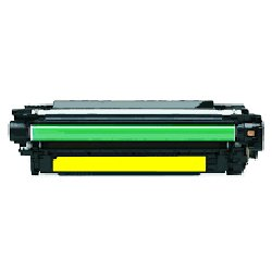 Remanufactured 507A Yellow (CE402A)