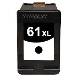 Remanufactured 61XL Black High Yield (CH563WA)