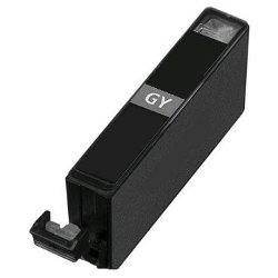 Compatible CLI-526GY Grey