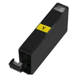 Compatible CLI-526Y Yellow