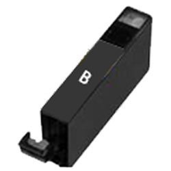 Compatible CLI-651XLB Photo Black High Yield