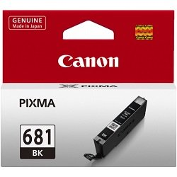 Canon CLI-681BK Black (Genuine)