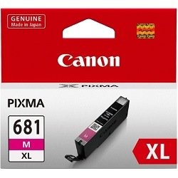 Canon CLI-681XLM Magenta High Yield (Genuine)