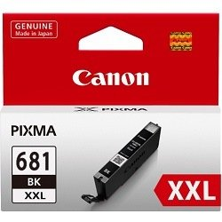 Canon CLI-681XXLBK Black Extra High Yield (Genuine)