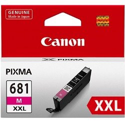 Canon CLI-681XXLM Magenta Extra High Yield (Genuine)