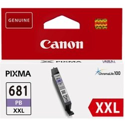 Canon CLI-681XXLPB Photo Blue Extra High Yield (Genuine)
