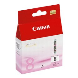Canon CLI-8PM Photo Magenta (Genuine)