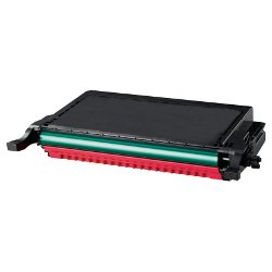 Remanufactured CLP-M660B Magenta