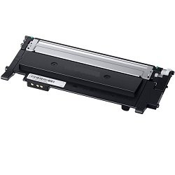 Compatible CLT-K404S Black