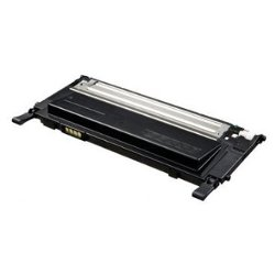 Remanufactured CLT-K407S Black