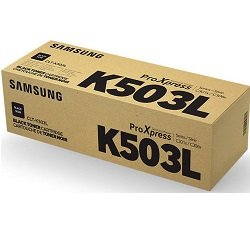 Samsung CLT-K503L Black High Yield (Genuine)