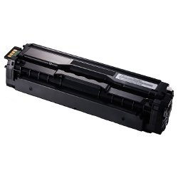 Remanufactured CLT-K504S Black