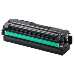 Remanufactured CLT-K506L Black