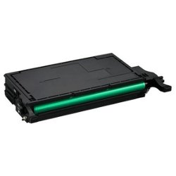 Remanufactured CLT-K508L Black