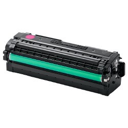 Remanufactured CLT-M506L Magenta
