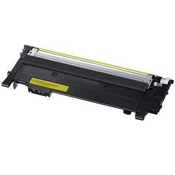 Compatible CLT-Y404S Yellow