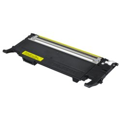 Remanufactured CLT-Y407S Yellow