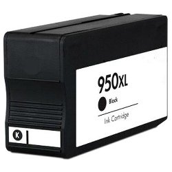 Remanufactured 950XL Black High Yield (CN045AA)