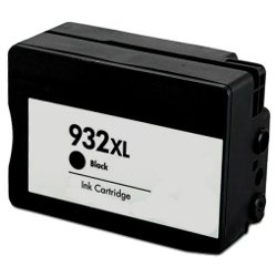 Remanufactured 932XL Black High Yield (CN053AA)