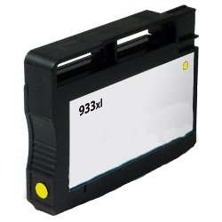 Remanufactured 933XL Yellow High Yield (CN056AA)