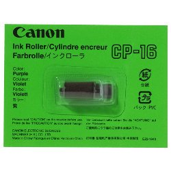 Canon CP-16 II Purple (Genuine)