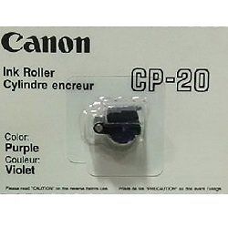 Canon CP-20 Purple (Genuine)