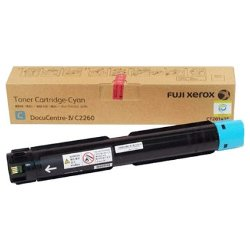 Fuji Xerox CT201435 Cyan (Genuine)