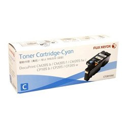 Fuji Xerox CT201592 Cyan (Genuine)