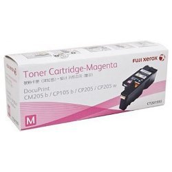 Fuji Xerox CT201593 Magenta (Genuine)