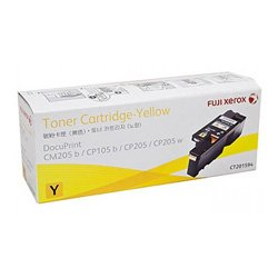 Fuji Xerox CT201594 Yellow (Genuine)