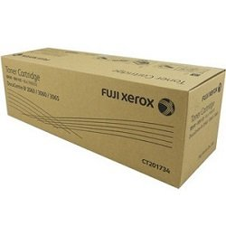 Fuji Xerox CT201734 Black (Genuine)
