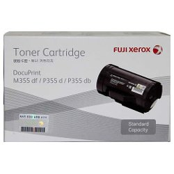 Fuji Xerox CT201937 Black (Genuine)