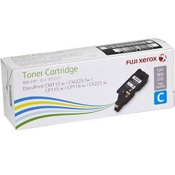Fuji Xerox CT202265 Cyan High Yield (Genuine)