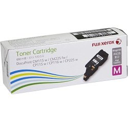 Fuji Xerox CT202266 Magenta High Yield (Genuine)