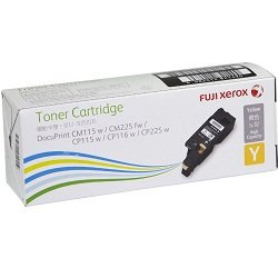 Fuji Xerox CT202267 Yellow High Yield (Genuine)