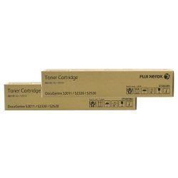Fuji Xerox CT202384 2 Pack Bundle (Genuine)