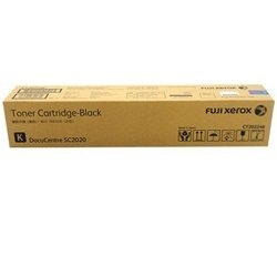 Fuji Xerox CT202396 Black Extra High Yield (Genuine)