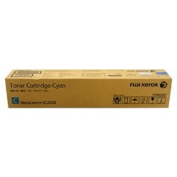 Fuji Xerox CT202397 Cyan Extra High Yield (Genuine)