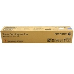 Fuji Xerox CT202399 Yellow Extra High Yield (Genuine)