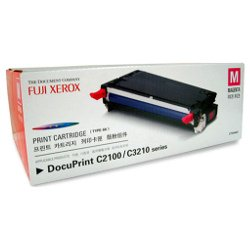 Fuji Xerox CT350487 Magenta (Genuine)