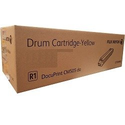 Fuji Xerox CT350902 Yellow Drum Unit