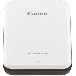 Canon Mini Photo Printer Grey Colour Portable Wireless Photo Printer