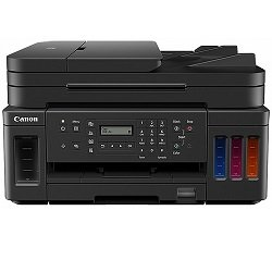 Canon PIXMA Endurance G7065 Multifunction Colour InkJet Wireless Printer