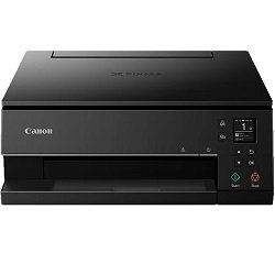 Canon PIXMA Home TS6360 Multifunction Colour InkJet Wireless Printer + Duplex