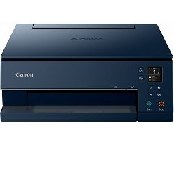 Canon PIXMA Home TS6365 Multifunction Colour InkJet Wireless Printer + Duplex