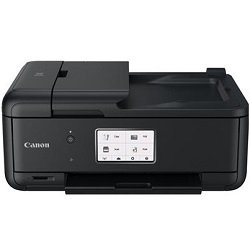Canon PIXMA TR8560 Multifunction Colour InkJet Wireless Printer + Duplex