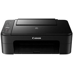Canon PIXMA TS3160 Multifunction Colour InkJet Wireless Printer