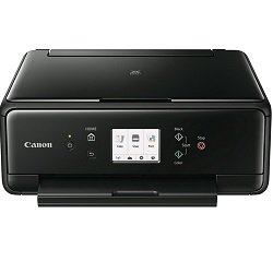 Canon PIXMA TS6160 Multifunction Colour InkJet Wireless Printer + Duplex